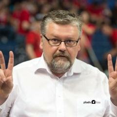 Krepšinio komentatoriui V. Čeponiui - negailestinga gydytojų diagnozė