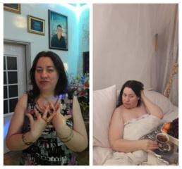 Rima Antonovienė gerbėjus nustebino prabangia fotosesija