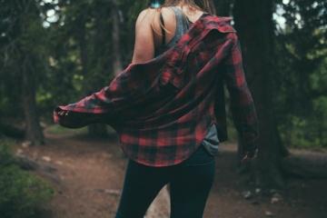 Apie drabužius, kurie turi būti kiekvienos stilingos moters spintoje
