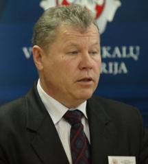 Vyriausioji rinkimų komisija panaikino Kęstučio Tubio teisinę neliečiamybę