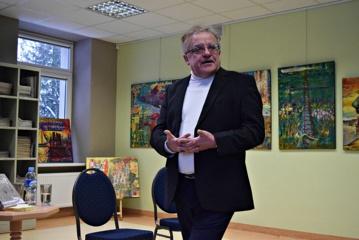 """Filosofas Vytautas Radžvilas: apie globalizmą ir savivaldą, provinciją ir provincialumą, """"žalius"""" ir """"mūsiškius""""..."""