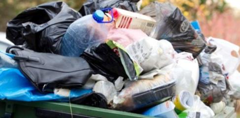 Rajone nerimsta aistros dėl komunalinių atliekų