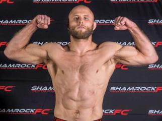 MMA turnyre JAV - lietuvio J. Anglicko triumfas
