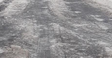 Abejingumas dėl snygio ir ledaunyčios kelia Širvintų rajono gyventojų pasipiktinimą