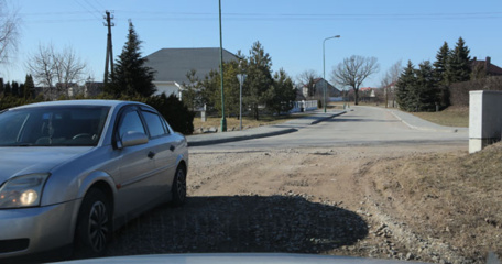 Naujas asfaltas – trims Klaipėdos gatvėms