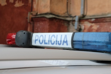 Policija savivaldos rinkimų metu dirbs sustiprintu ritmu
