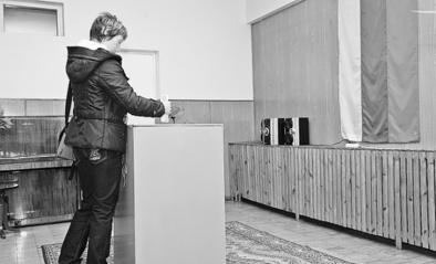 Savivaldybių tarybų rinkimai: kokie pokyčiai ir galimybės?