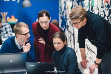 Pirmieji Lietuvoje mokymai apie blockchain: kas, kur, kaip ir kada?