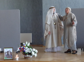 Vydūno pėdsakai Lietuvoje ir Šiauliuose