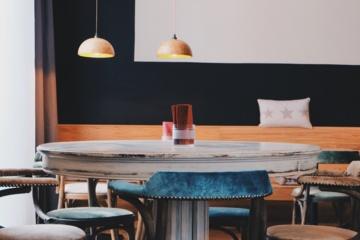 Kavinės ir restoranai 2019-aisiais: kas interjere svarbiausia?