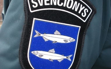 Dingusią moterį Švenčionėliuose policijos pareigūnams padėjo surasti pasieniečių kinologas su šunimi