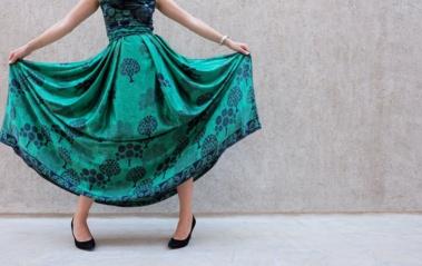 Vakarinės suknelės: nuo paprastesnių iki labai puošnių