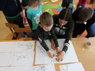 "Projektas ""Mokyklos – Europos Parlamento ambasadorės"" Kalvarijoje"