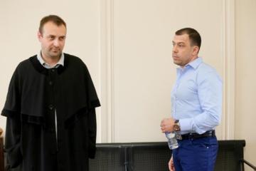 """Strasbūras """"agurkiniams"""" priteisė po 6,6 tūkst. eurų dėl ilgo kalinimo iki teismo"""