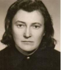 In memoriam Vandai Vaskelaitei (1929-2019)