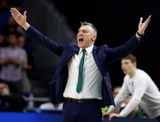 """""""Žalgirio"""" krepšininkai antrą kartą pralaimėjo """"Fenerbahce"""" ekipai"""