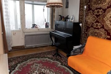 Močiutės kambario atnaujinimas: patiks ir anūkams