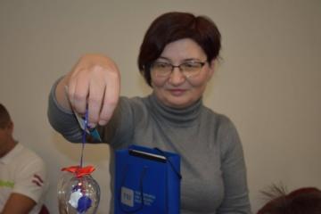 Šalies Metų mokytoja – Renata Burbaitė