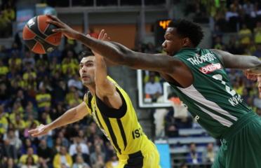 """""""Žalgirio"""" krepšininkai iškovojo pergalę Stambule"""