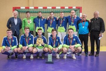 Širvintos - Lietuvos čempionų kalvė