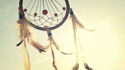 Ar žinote koks yra Jūsų talismanas?