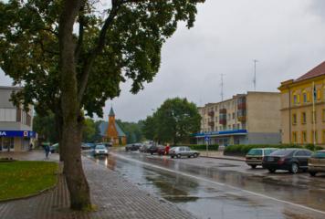M. Katinas: mažesni miestai gali niekada nepritraukti didelių investuotojų