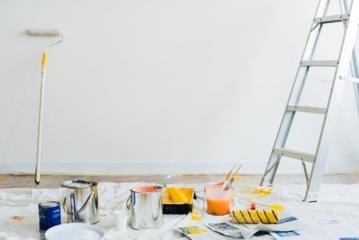 4 išmanūs patarimai remontuojantiems namus