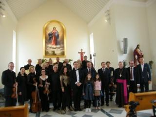 Gerumo šventė Balbieriškyje tęsiasi…