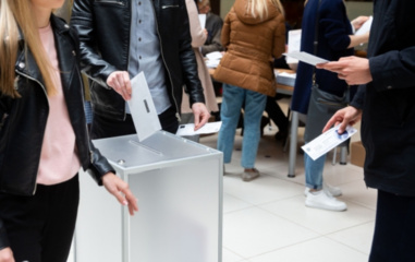 Rinkimų savanoriai dar turi galimybę užsiregistruoti VRK