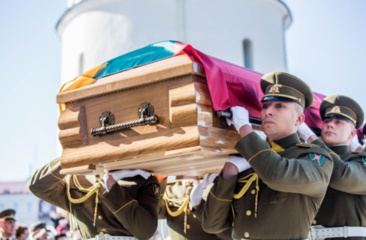 Advokatas apskundė istorinį Strasbūro teismo sprendimą dėl sovietų genocido Lietuvoje