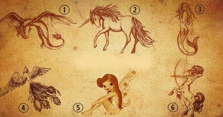Koks mitinis padaras pirmiausia patraukė jūsų dėmesį?