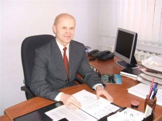 Juozas Ratautas giria valdžią