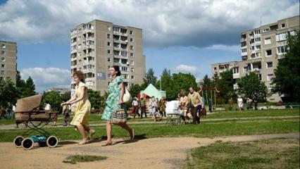 """Lietuva laukia """"Černobylio"""" pėdsakais sekančių turistų"""