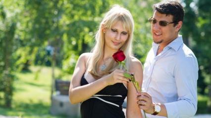 Kad santykiai truktų ilgiau nei vieną naktį: 5 dalykai, kuriuos reikia žinoti apie vyrus