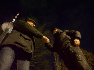 Panevėžyje – pasakojimas apie pirmuosius kovotojus su mafija