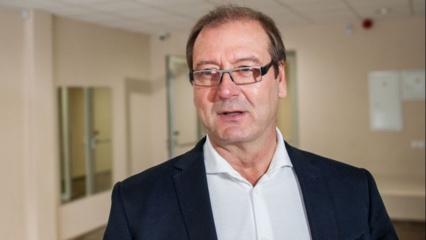 V. Uspaskichas apie diagnozuotą piktybinį auglį: pasikeitė požiūris į gyvenimą