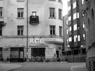 Kaip KGB atsilygindavo savo agentams?