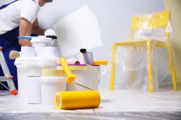 6 žingsniai sutaupyti remontuojant namus