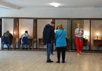 Kituose Seimo rinkimuose gali nebelikti Molėtų-Širvintų rinkimų apygardos