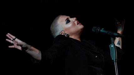 Jazzu patyrė balso traumą: atšaukiami koncertai