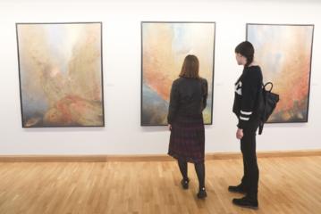 Kultūros ministerija: nemokamas muziejų lankymas paskutinį mėnesio sekmadienį padidino lankytojų srautus