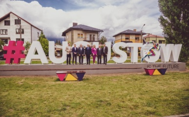 Druskininkai rengia bendrus projektus su dviem Lenkijos miestais