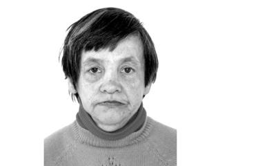 Utenoje iš ligoninės išėjo ir dingo moteris