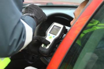 Molėtų rajone – neblaivūs vairuotojai