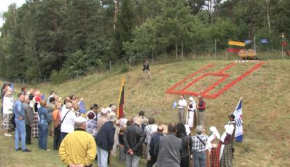 Rugpjūčio 23-ąją paminėkime Baltijos kelio 30-metį kartu!