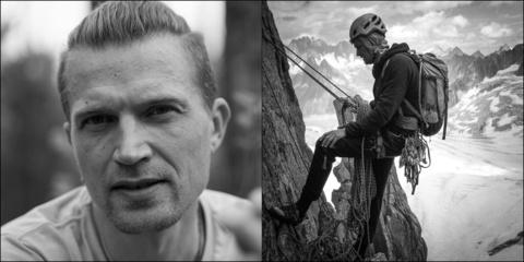 Prancūzijos Alpėse žuvo patyręs Lietuvos alpinistas V. Mažeika