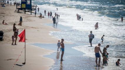 Baltijos jūroje išsimaudžiusi moteris netikėtai mirė nuo pavojingos bakterijos