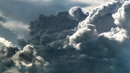 Į šalį įsiverš griausmingos orų permainos