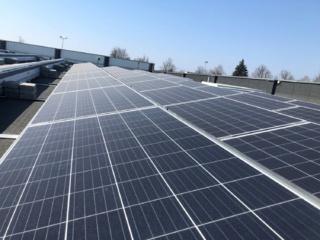 """""""Lietuvos energija"""": po metų iš Saulės elektrą gaminsis daugiau nei 10 tūkst. gyventojų"""
