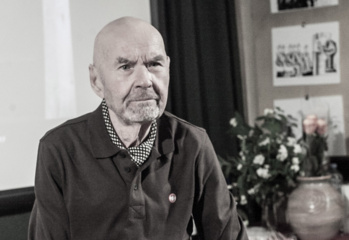 Mirė garsus lietuvių režisierius G. Skvarnavičius